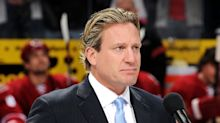 Jeremy Roenick dismissed by NBC for inappropriate comments: 'Very disappointed and angry'