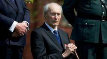 Bekannter norwegischer Widerstandskämpfer Ronneberg gestorben