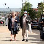 Coronavirus latest news: Shielded groups may get exclusive access to shops under new plans