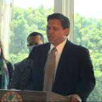 Gov. reopening Florida's economy despite spread