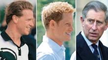 Los rumores más locos sobre la familia real británica