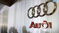 Audi Says Faces Penalty For Anti-competitive Behavior In China