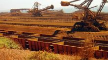 Iron ore firm Fortescue soars on China investment talk