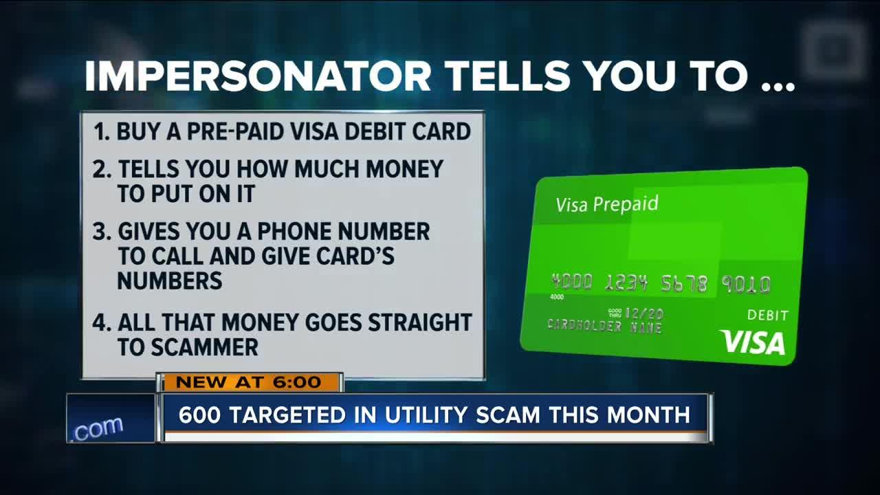 More than 600 reports of We Energies impersonator scam [Video]