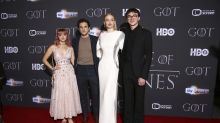 Guess how many viewers tuned into the 'Game of Thrones' season 8 premiere?