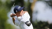 Flawless play propels Justin Thomas to lead at Muirfield