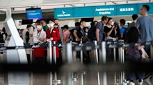 Cathay manager Swire vows support for China; shares plumb ten-year lows