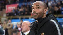 Strasbourg-Monaco: «Ce n'était pas le scénario rêvé» pour Thierry Henry, malchanceux contre le Racing (2-1)