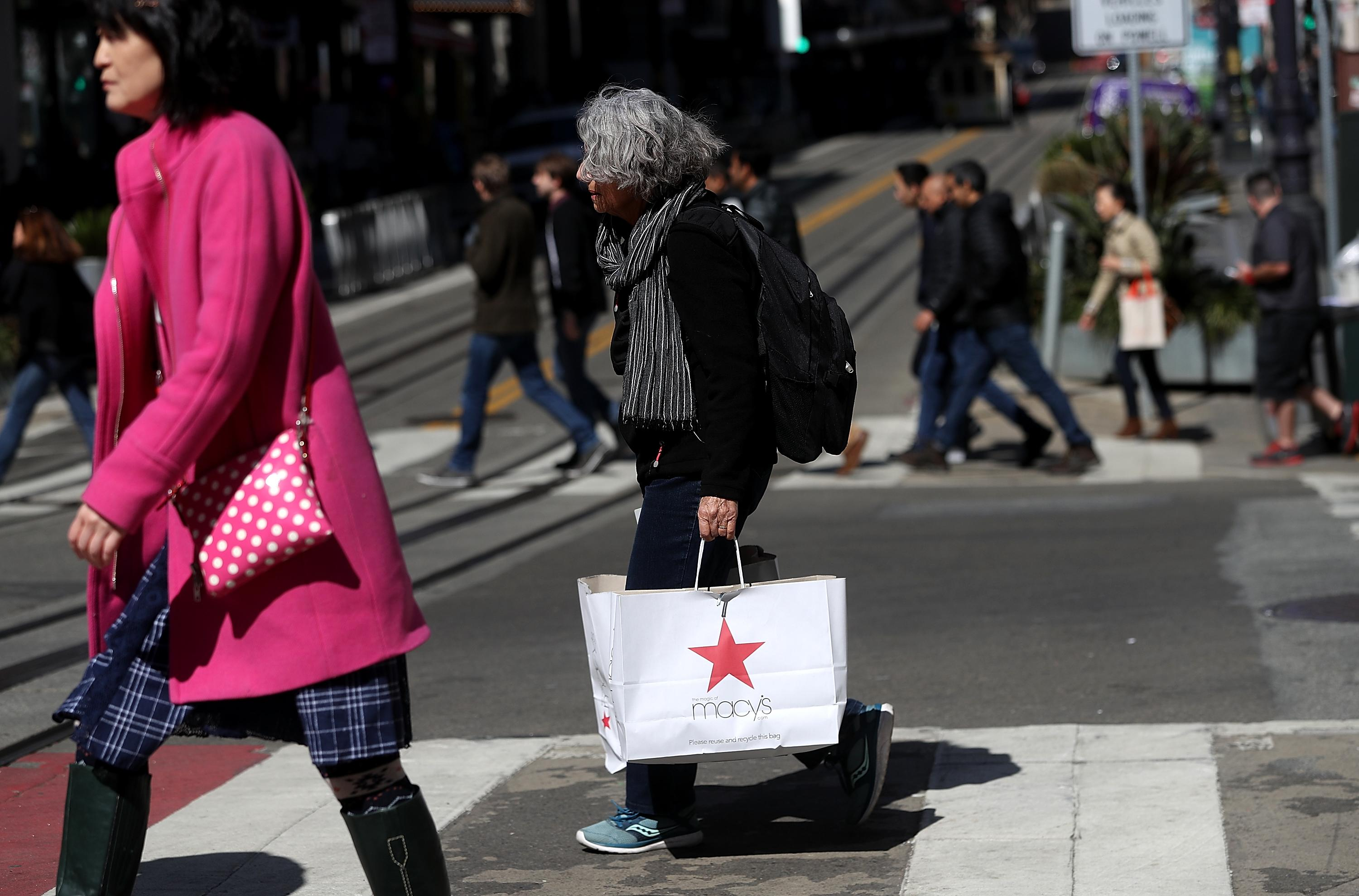 Strong bank earnings boosted by the American consumer — and heavy buybacks