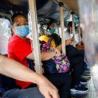 Philippines records region's biggest daily rise in coronavirus deaths