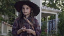 'Walking Dead' Recap: New Faces Create New Problems (SPOILERS)