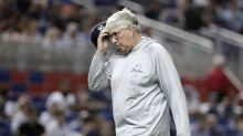 Why Larry Rothschild had to take the blame for the Yankees' postseason failure