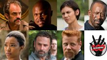 'The Walking Dead': Who's your favorite 'TWD' character of all time? — Day 2