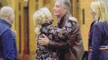 Tina esce con l'ex di Gemma: le foto che lo provano