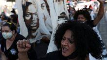 Brazil's racial reckoning: 'Black lives matter here, too'