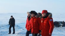 How Putin's Pursuit of Stalin's Arctic Dream Lost Global Appeal