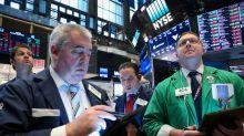 Upbeat earnings boost Wall Street