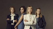TV Review, The Split (BBC1): Taking pleasure from watching people tear themselves apart