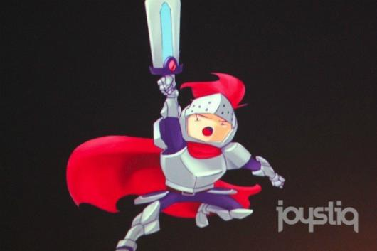 Rogue Legacy for Mac and Linux 'very close', upcoming patch adds more content