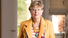 Oh dough! Prue Leith ruins Great British Bake Off final by revealing winner