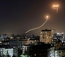 Gaza pummelled in fresh Israeli airstrikes as calls for de-escalation go unheeded