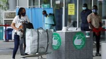 Nigerian air travel could shut as unions pledge to join strike