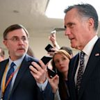 Romney: 'Increasingly Likely' More Republicans Will Support Calling Bolton As Witness