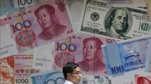 Why a weaker yuan forces the Fed to cut rates further