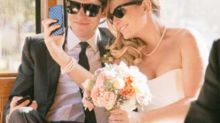 Tech Etiquette: New Rules for the Modern Bride