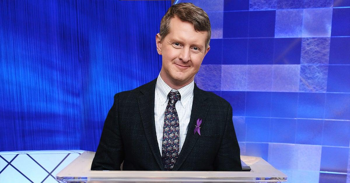 The Next Jeopardy! Host Should Be Ken Jennings