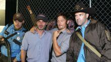 """Für """"The Walking Dead"""" ist 2022 Schluss"""