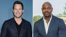 Chris Pratt, Antoine Fuqua Team for Thriller Series 'Terminal List' at MRC Television