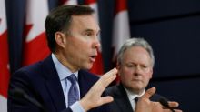 Changing of the guard at Bank of Canada adds to COVID-19 uncertainty: Don Pittis