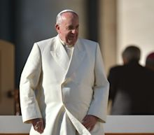 Private rooms at Pope's summer residence open to public