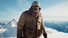 The Mountain Between Us: The extreme lengths behind filming on top of a mountain