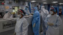 Noida Gets 400-bed Dedicated Covid Hospital, CM Yogi Reviews Facilities