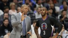 CP3's passes steal the show, but Clippers forced to fend off Kings