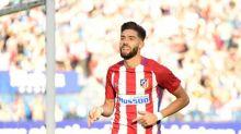 Carrasco assina com o Atlético de Madrid por quatro anos