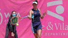 Luisa Stefani é vice-campeã de duplas no WTA 125 de St. Malo