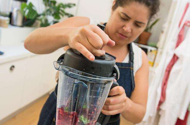 What's the best blender for smoothies?