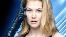 Rosamund Pike revela que negó desnudarse en la audición para James Bond