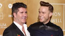 Olly Murs speaks out over alleged feud with Simon Cowell