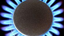 Preisniveau für Gas bleibt relativ hoch