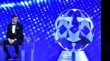 Foot - UEFA - UEFA: Robert Lewandowski, Sarah Bouhaddi et Wendie Renard récompensés
