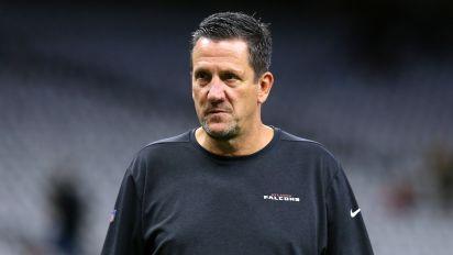 Jets assistant Knapp dies after bike accident