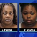 Mom, daughter enter not guilty pleas to killing 5 family members in Bucks County apartment