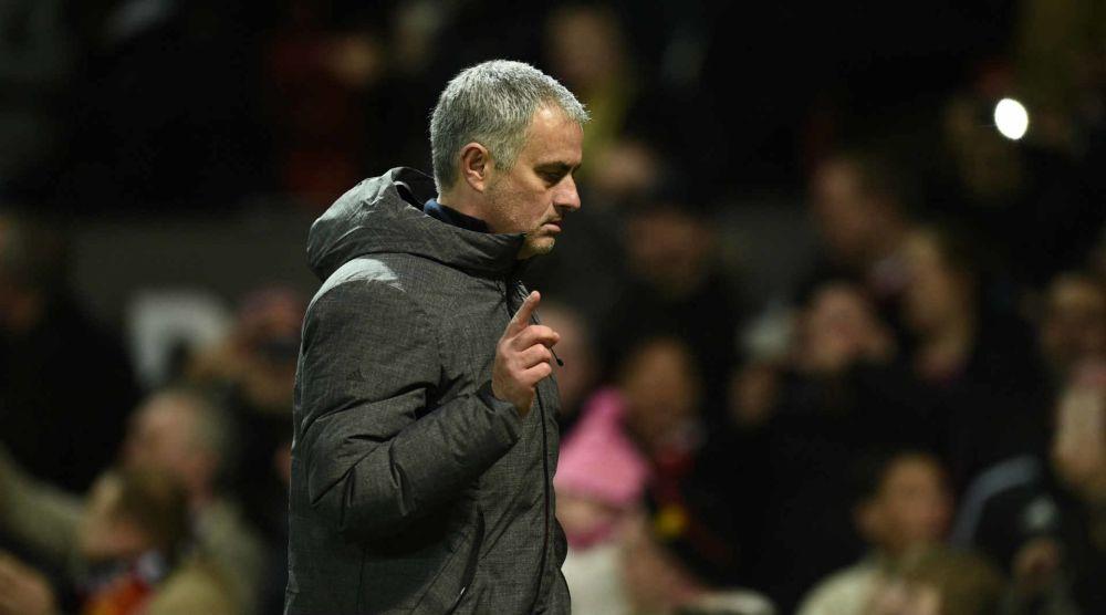 """Mourinho will im Erfolgsfall """"noch viele Jahre"""" bleiben"""