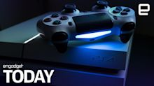 Sony says it's the beginning of the end for PS4 | Engadget Today