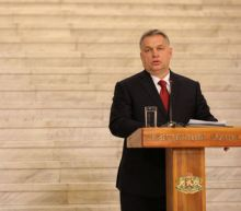 Hungary PM's Fidesz party suffers surprise setback at local by-election
