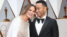 Chrissy Teigen and John Legend expecting second baby
